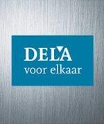 > Dela