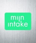 > Mijn Intake