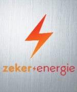> Zeker Energie